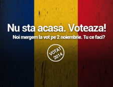 V-am dat 1.000 de motive sa votati duminica. Vreti sa stiti de ce mergem noi la vot? - ce spun editorii Ziare.com