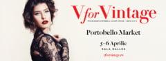 V for Vintage: Imbraca-te in stil vintage englezesc