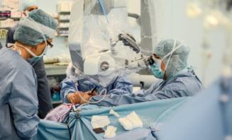 VIDEO - Bilantul medical al Spitalului Polisano la doi ani de existenta. Peste 4700 de consultatii si 500 de interventii!