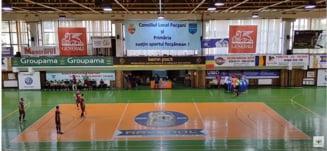 VIDEO | CSL Sportul Ciorasti -Autobergamo Deva: 4 - 6 in etapa a III-a a Ligii 1 la futsal