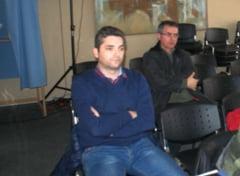VIDEO - Discutii cu scantei. Primarul Francisc Boldea pus la punct de seful Politiei Locale Lugoj