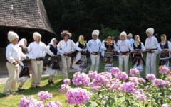 VIDEO - Incepe Festivalul National al Traditiilor Populare la Sibiu. Ce se intampla la editia a XIV-a