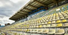 VIDEO - Investitii de 17 milioane euro la stadionul Municipal. E gata intr-un an