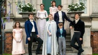 """VIDEO """"Bridgerton"""" revine cu un nou sezon pe Netflix. Producatorii au anuntat cand incep filmarile"""