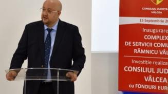 """VIDEO. Cladire """"comunista"""", modernizata pentru protectia sociala din judetul Valcea"""