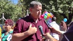 """VIDEO: DECLARATIE SOCANTA a primarului GUTAU. """"Orice abatere e inchisoare pentru mine"""""""