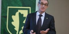 VIDEO, FOTO: Investitiile IMM-urilor, sustinute de CEC Bank