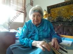 VIDEO. O legenda in viata: Profesoara Ana Tatar ne lumineaza orasul cu o fabuloasa poveste de viata