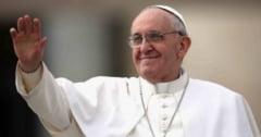 VIDEO| Papa Francisc in Romania: Un an de la vizita istorica la Blaj, pe Campia Libertatii. Zeci de mii de pelerini l-au asteptat pe Suveranul Pontif