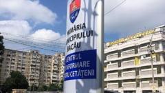 VIDEO: Primaria Bacau a deschis Centrul de Informare pentru Cetateni. Stadiul cererilor poate fi urmarit online