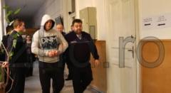 """VIDEO. Sorin Palesica a ajuns la tribunal. Magistratii au respins cererea """"calaului"""" din Straja"""