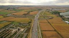 VIDEO 18 kilometri din autostrada A3 au fost dati in folosinta in Ardeal. Cum arata drumul de mare viteza intre Iernut si Chetani