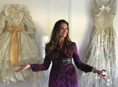 "VIDEO Actrita Brooke Shields se reface dupa un accident. A postat pe Instagram un filmulet in care arata cum ""reinvata"" sa mearga"