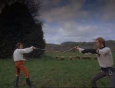 VIDEO Apple va produce un film despre Napoleon Bonaparte, ce va fi regizat de Ridley Scott