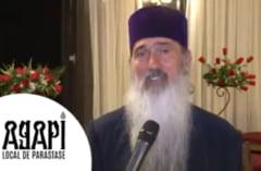 """VIDEO Arhiepiscopia Tomisului, despre clipul publicitar in care apare IPS Teodosie: """"Serviciul de tip catering este oferit la cerere celor ce folosesc spatiul respectiv"""""""