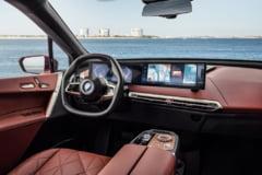 VIDEO BMW a prezentat noul iDrive - cel mai inovativ sistem multimedia din istoria marcii