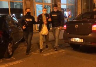 VIDEO Barbat retinut in Bucuresti pentru agresiune sexuala. Tanarul a pipait o adolescenta in scara unui bloc