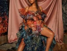 """VIDEO Beyonce a lansat albumul """"Black Is King"""", un omagiu pentru comunitatea de culoare. Artista a primit si critici"""