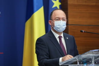 VIDEO Bogdan Aurescu: Protocolul de ajutor financiar pentru R. Moldova, conditionat de respectarea statului de drept