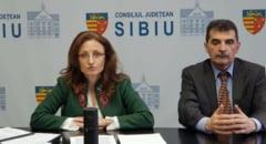 VIDEO Bugetul Sibiului pe 2018 - Reduceri drastice la cheltuielile cu bunuri si servicii si cele pentru culte