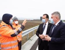VIDEO Cat de realista este promisiunea PNL din programul de guvernare de a construi 1.000 de kilometri de autostrazi si drumuri expres