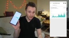VIDEO Cati bani poti castiga din Youtube. Un celebru vlogger roman, cu peste 100.000 de fani, a dezvaluit cat primeste de pe urma celor care il urmaresc