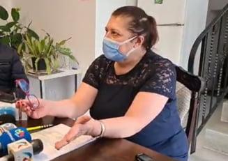 """VIDEO Ce a decis Colegiul Medicilor in cazul doctoritei Flavia Grosan care spune ca a vindecat mii de romani de COVID. """"Dansa si-a exprimat dragostea fata de pacienti"""""""