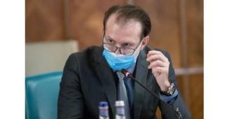 VIDEO Ce spune premierul Florin Citu despre constructia de spitale prin Planul National de Reconstructie si Rezilienta