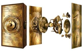 VIDEO Cercetatorii cred ca au rezolvat enigma Mecanismului de la Antikythera, considerat primul calculator analogic