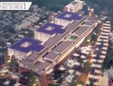 VIDEO Clotilde Armand sesizeaza CNA in cazul unei reclame la un spital care ar fi fost construit in Sectorul 1: Este o simulare 3D, un fake-news din bani publici