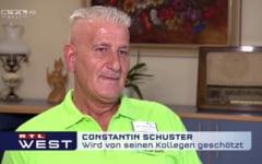 VIDEO Cum a ajuns un roman stabilit in Germania sa fie laudat de jurnalistii straini