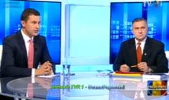 """VIDEO Cum a scapat Gheorghe Funar de amenda pentru discriminare, primita dupa ce a spus ca maghiara e """"limba cailor"""""""