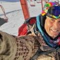 """VIDEO Cum crede instructorul de schi alergat de urs in Predeal ca trebuie rezolvata problema salbaticiunilor ajunse printre oameni: """"Mi s-a parut o idee buna"""""""