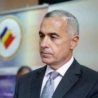 VIDEO Cum il apara liderii AUR pe Calin Georgescu, propunerea lor de premier. Acesta a afirmat ca eroii lui sunt Corneliu Zelea Codreanu si Ion Antonescu