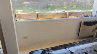 VIDEO Cutremurator: Diego Maradona a murit intr-o casa fara baie normala. Locuinta, improvizata dintr-o sala de jocuri