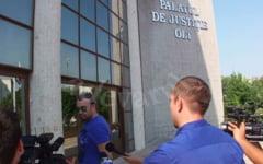 VIDEO Darius Valcov, fostul ministru de Finante, protagonist intr-un nou dosar de coruptie la Tribunalul Olt