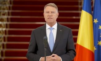 """VIDEO De ce a fost mentinuta amenda primita de Klaus Iohannis pentru afirmatiile despre """"marele PSD care lupta ca sa dea Ardealul ungurilor"""""""