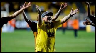 VIDEO Dorados de Sinaloa, ultima echipa antrenata de Maradona. Ce spectacol facea marele fotbalist in vestiare