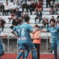 VIDEO Executia anului in Romania! Gol marcat in secunda 4 direct de la mijlocul terenului
