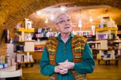 VIDEO FOTO Cel mai iubit librar din Sibiu este noul Ambasador onorific al orasului