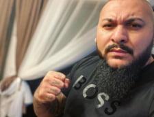 VIDEO FOTO Cine este Dani Mocanu, manelistul anchetat in dosarul maltratarii unui leu. Intre fotbal si proxenetism