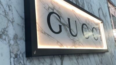 VIDEO Film despre asasinarea fondatorului casei de moda Gucci. Cine este femeia care a comandat crima
