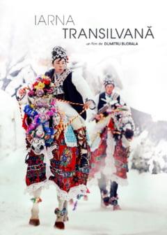 """VIDEO Filmul documentar """"Iarna transilvana"""", de Dumitru Budrala, aminteste de Craciunul inainte de pandemie"""