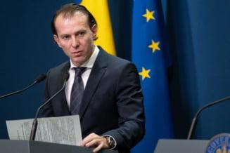 """VIDEO Florin Citu, ordin direct ministrului Sanatatii: """"Pana saptamana viitoare sa prezinte un raport cu masurile luate pentru valul trei al pandemiei"""""""