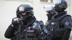 VIDEO Franta: Un barbat inarmat a luat sase ostatici intr-o banca
