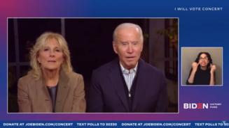 VIDEO Gafa facuta de Joe Biden: a uitat impotriva cui candideaza la alegerile prezidentiale. Reactia lui Donald Trump
