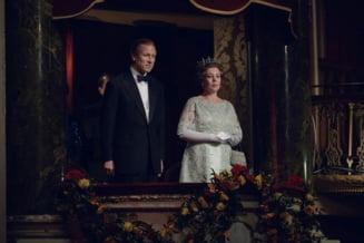 "VIDEO Guvernul britanic va solicita companiei Netflix sa avertizeze publicul ca serialul ""The Crown"" este o fictiune"