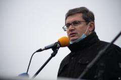 VIDEO Guvernul propus de Maia Sandu a fost boicotat in Parlament. Criza politica majora in Republica Moldova
