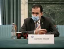 """VIDEO In cat timp vom circula pe autostrada dintre Bucuresti si Brasov. Orban promite """"resurse impresionante"""" pentru infrastructura"""