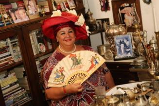 """VIDEO Kera Calita, patroana restaurantului Jaristea din Bucuresti, cercetata in libertate pentru evaziune fiscala: """"Este o firma exceptionala"""""""